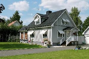 Casa eficienta energetic - o optiune pentru casa viitorului