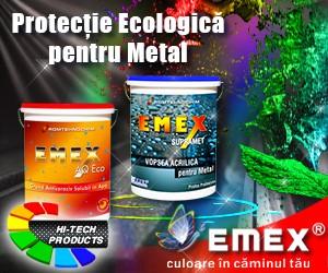Solutii ecologice pentru protejarea suprafetelor metalice