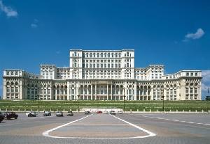 Cat castiga Romania din mall-ul Casa Poporului