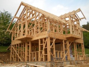 De ce o casa din lemn?