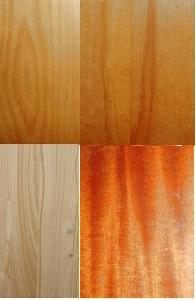 Pregatirea suprafetelor lemnoase pentru vopsit