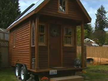 Top 10 cele mai mici locuinţe din lume