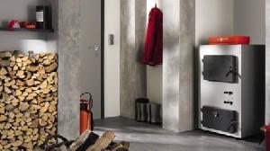 Centrala pe lemne, solutia pentru o casa calduroasa la consum avantajoasa