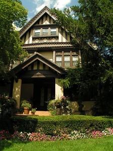 Cate ceva despre case de lemn