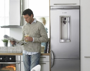 Un obiect indispensabil in casă - frigiderul.