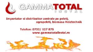 GAMMA-TOTAL INSTAL