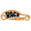 Suzeta fosforescenta Race Kids