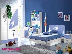 Mobila COPII, Mobila TINERET, Camere Copii Magic Moons