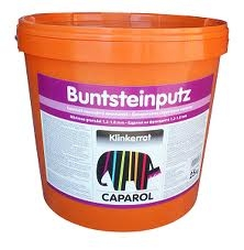 Caparol Capatect KD Buntsteinputz
