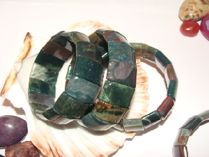 Bratari agat indian (pietre semipretioase)