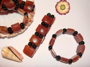 Bratari agat (pietre semipretioase)