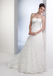 rochie de mireasa Eden by Best Bride