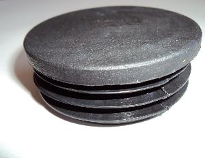 capace rotunde pentru gard