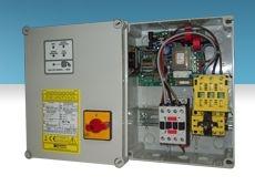 PANOU DE PROTECTIE ELECTRONICA MONO/TRIFAZICE