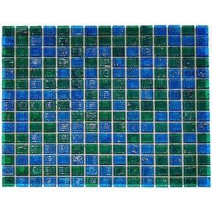 Mozaic Coste Smeralda 32.7X32.7 2.14 mp/cut