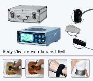Aparat detoxifiere profesional Ion Detox Foot Spa
