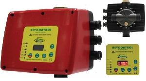Prescontrol cu convertizor REVCONTROL
