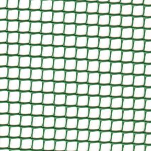 Plasa protectie Quadra 10 verde 1x30 m