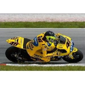 Valentino Rossi 2 (45 x 30 cm)