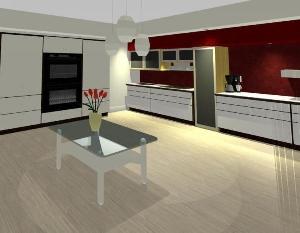 Design interior case,vile,apartamente