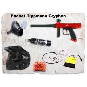 Pachet Tippmann Gryphon