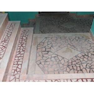 Reconditionare marmura si mozaic