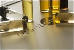 Parfum ambiental arome alimentare