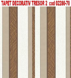 Tapet Tresor cod 02280-70