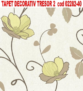 Tapet Tresor cod 02282-40