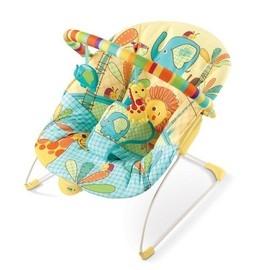 Balansoar bebelusi cu vibratii Sunnyside Safari - BBB7079 BBB7079