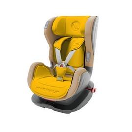 Scaun auto copii Avionaut Glider Beige-Yellow - AV-GLD-BJY AV-GLD-BJY
