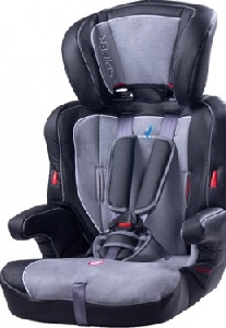 Scaun auto copii Caretero SPIDER Grey - CAR-SPI-GY CAR-SPI-GY