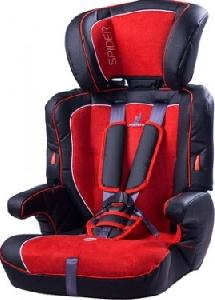 Scaun auto copii Caretero SPIDER Red - CAR-SPI-RD CAR-SPI-RD