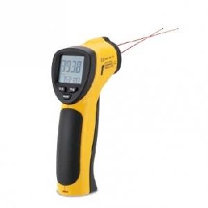 Termometru FIRT 800-Pocket cu infrarosu si 2 fascicule laser