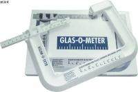 Grosimetru pentru sticlă GlassCheck Glas-0-Meter
