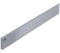Rigla gradata  de 1000 mm profil dreptunghi - Ultra Germany