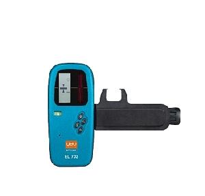 Receptor electronic ELR 702 pentru laser rotativ