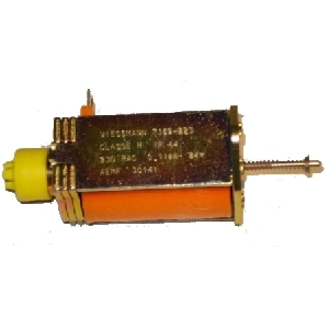 Kit inlocuire servomotor WH0