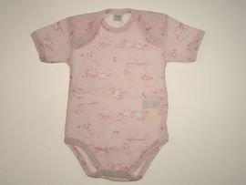 Body copii LITTLE RABBIT  - HNBABY5