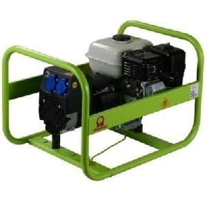 Generator trifazat Pramac E4900