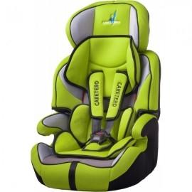 Scaun auto copii 9-36 kg Falcon Green - CAR-FAL_7