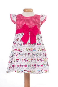 Rochita fashion pentru fetite- BBN1056