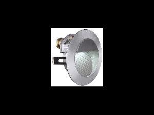 Spot DOWNUNDER LED 14,aluminiu,lumina rece