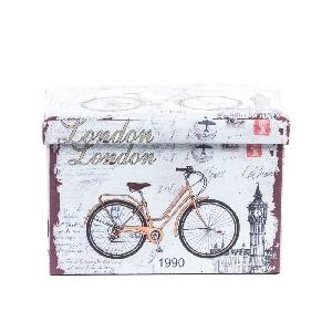 Taburete Design 48 x 32 Bicycle