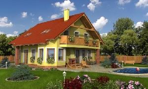 Proiect casa IDEAL