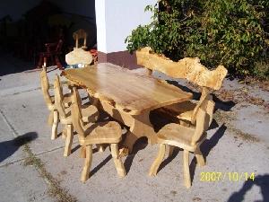 Set mobilier pentru gradina