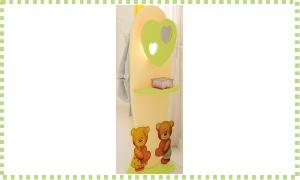 Baby Expert Italia - TRIS crem-verde