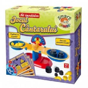 Jocul Cantarului D-Toys,