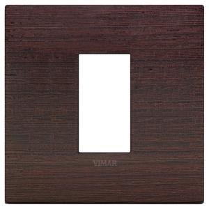 Rama ornament 1 modul Wood Wenge Vimar Arke