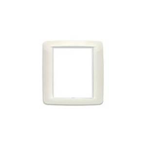 Rama ornament 8 module Bright Arctic White Eikon Total Look